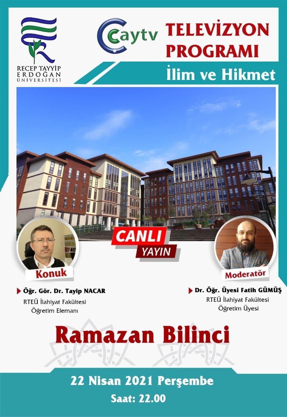 Ramazan Bilici